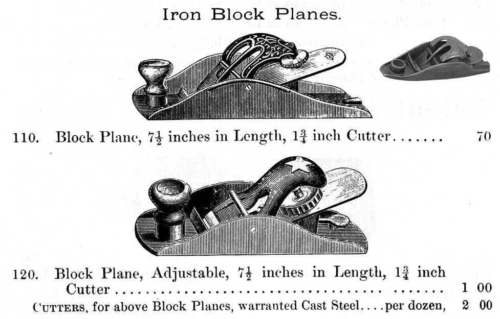 stanley plane dating guide I'm building the best hand plane refinishing and restoration resource on the internet tune up, blade sharpening, stanley type study pages.