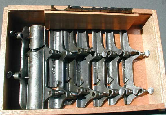 Stanley 45 cutter dating 23 cutters