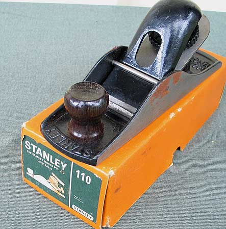 stanley 110 plane dating Early american industries association  of the type 2 stanley #110 block plane except for the  cutter help to date this plane to mid-1875 to early.