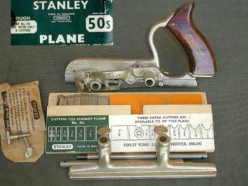 dating english stanley planes Stanley no 60-1/2 block plane tool review i reach for my block plane block planes are the most popular hand plane sold as well as most useful we had had the.